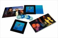 NIRVANA - NEVERMIND (4CD + DVD BOX SET)