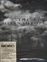 NOCTURNO CULTO - THE MISANTHROPE (DVD + CD)