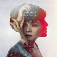 NORAH JONES - BEGIN AGAIN (LP)