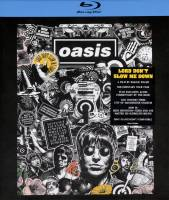 OASIS - LORD DON'T SLOW ME DOWN (BLU-RAY)