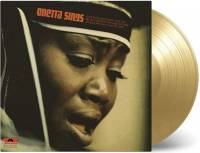 ODETTA - ODETTA SINGS (GOLD vinyl LP)