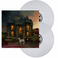 OPETH - IN CAUDA VENENUM (CLEAR vinyl 2LP)