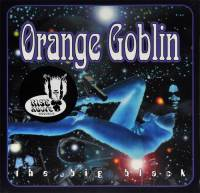ORANGE GOBLIN - THE BIG BLACK (COLOURED vinyl 2LP)