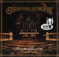 ORANGE GOBLIN - THIEVING FROM THE HOUSE OF GOD (COLOURED vinyl LP)