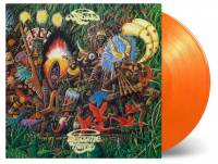 OSIBISA - WELCOME HOME (COLOURED vinyl LP)