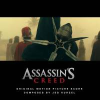 OST - ASSASSIN'S CREED (2LP)