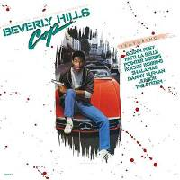OST - BEVERLY HILLS COP (LP)