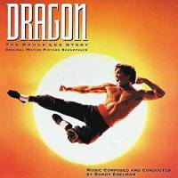 OST - DRAGON: THE BRUCE LEE STORY (LP)