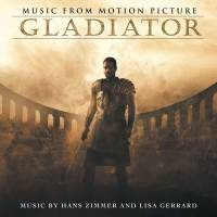 OST - GLADIATOR (2LP)