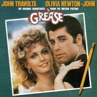 OST - GREASE (2LP)