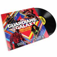 OST - GUARDIANS OF THE GALAXY (2LP0