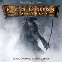 OST - PIRATES OF THE CARIBBEAN: AT WORLD'S END (CD)