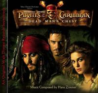OST - PIRATES OF THE CARIBBEAN: DEAD MAN'S CHEST (CD)