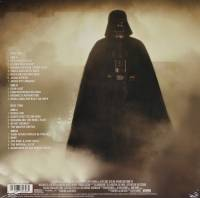 OST - ROGUE ONE: A STAR WARS STORY (2LP)