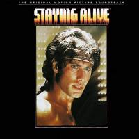 OST - STAYING ALIVE (LP)