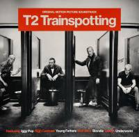 OST - T2 TRAINSPOTTING (2LP)