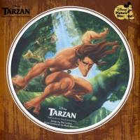 OST - TARZAN (PICTURE DISC LP)