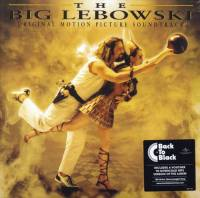 OST - THE BIG LEBOWSKI (LP)