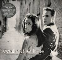 OST - WALK THE LINE (LP)