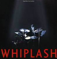 OST - WHIPLASH (LP)