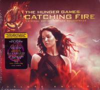 OST - THE HUNGER GAMES: CATCHING FIRE (CD)