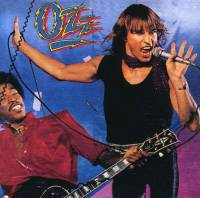 OZZ - NO PRISONERS (CD)