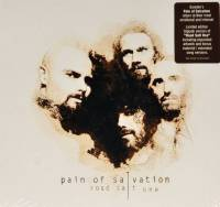 PAIN OF SALVATION - ROAD SALT ONE (CD)