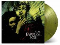 PARADISE LOST - ICON (YELLOW/BLACK MARBLED vinyl 2LP)