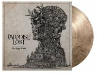 PARADISE LOST - THE PLAGUE WITHIN (SMOKE COLOURED vinyl 2LP)