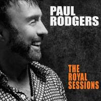 PAUL RODGERS - THE ROYAL SESSIONS (CD + DVD)