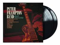 PETER FRAMPTON BAND - ALL BLUES (2LP)