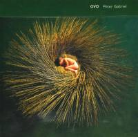 PETER GABRIEL - OVO (CD)
