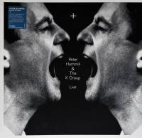 PETER HAMMILL & THE K GROUP - LIVE (2LP)