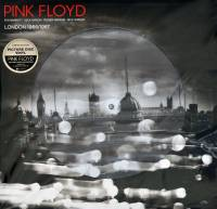 PINK FLOYD - LONDON 1966/1967 (PICTURE DISC LP)