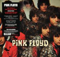 PINK FLOYD - PIPER AT THE GATES OF DAWN (LP)