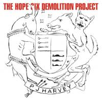 PJ HARVEY - THE HOPE SIX DEMOLITION PROJECT (LP)