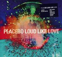 PLACEBO - LOUD LIKE LOVE (CD + DVD)