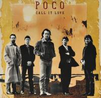 "POCO - CALL IT LOVE (12"")"
