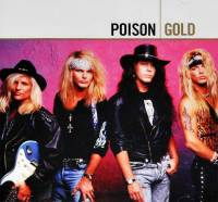 POISON - GOLD (2CD)