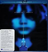 PORCUPINE TREE - ANESTHETIZE / LIVE IN TILBURG (DVD + BLU-RAY)