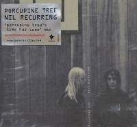 PORCUPINE TREE - NIL RECURRING (CD)