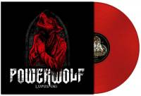 POWERWOLF - LUPUS DEI (RED vinyl LP)