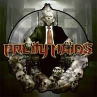PRETTY MAIDS - KINGMAKER (12