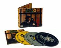 PUBLIC ENEMY - IT TAKES A NATION OF MILLIONS TO HOLD US BACK (2CD + DVD)