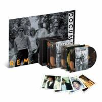 R.E.M. - DOCUMENT (2CD BOX SET)