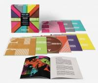 R.E.M. - R.E.M. AT THE BBC (8CD + DVD)