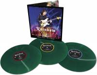 RITCHIE BLACKMORE'S RAINBOW - MEMORIES IN ROCK: LIVE IN GERMANY (GREEN vinyl 3LP)