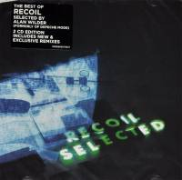 RECOIL - SELECTED (2CD)
