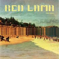 RED LAMA - MOTIONS (CLEAR vinyl LP)
