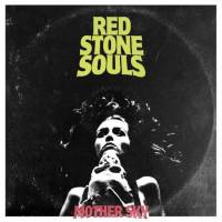 RED STONE SOULS - MOTHER SKY (LP)